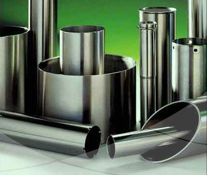 STAINLESS STEEL IN COILS AND SHEETS